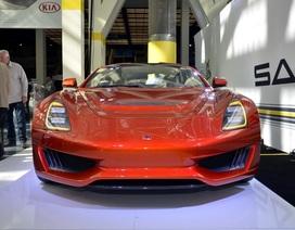 Saleen S1 - Siêu xe Trung Quốc mác Mỹ