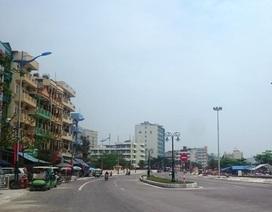 Thị xã Sầm Sơn lên thành phố