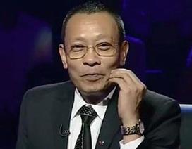 MC Lại Văn Sâm bất ngờ tiết lộ về hai cháu nội