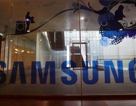 Samsung tiến thêm một bước vào ngành ô tô