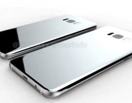 """Galaxy S8, iPhone 8 đều """"nâng giá"""" trên 20 triệu đồng"""