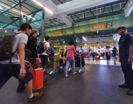 Malaysia sẽ tẩy độc sân bay nơi ông Kim Jong-nam tử vong