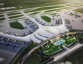 """Doanh nghiệp có bút phê """"buồn cười quá"""" lại muốn làm sân bay Long Thành"""