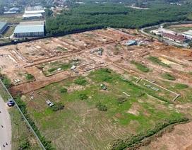 """Thủ tướng yêu cầu chặn đầu cơ, """"làm giá"""" đất quanh sân bay Long Thành"""