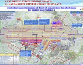 Dự kiến phương án chi gần 20.000 tỷ đồng cải tạo Tân Sơn Nhất