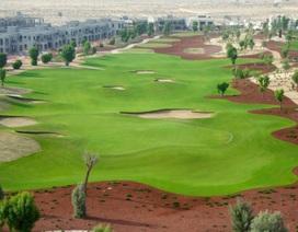 Sắp mở Học viện golf tại Dung Quất