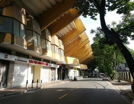 """Sân vận động """"già nua"""" nhất Hà Nội sắp được tái thiết"""