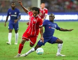 """Chelsea đưa Renato Sanches của Bayern Munich vào """"tầm ngắm"""""""