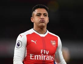 Nhật ký chuyển nhượng ngày 14/7: MU gây sốc với Alexis Sanchez