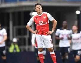 Nhật ký chuyển nhượng ngày 29/7: Man City quyết mua Alexis Sanchez