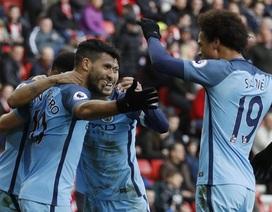 Đội hình kết hợp siêu khủng giữa MU và Man City