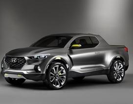 Hyundai quyết định làm xe bán tải