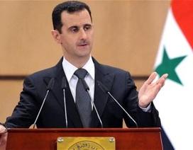 Thất bại ngầm khiến CIA ngừng hỗ trợ phe nổi dậy Syria