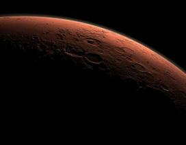Các nhà khoa học nêu ý tưởng sản xuất gạch trên sao Hỏa