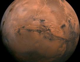 """NASA  cấm """"yêu"""" trên sao Hỏa"""