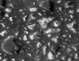 """NASA tìm thấy """"cái nôi tiềm năng của sự sống"""" trên sao Hỏa"""