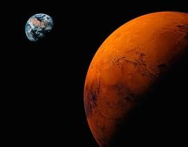 Cuộc hành trình đến sao Hỏa sẽ nguy hiểm gấp đôi