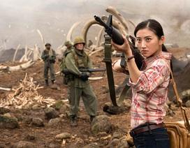 Tại sao diễn viên Trung Quốc dần rút lui khỏi phim Hollywood?
