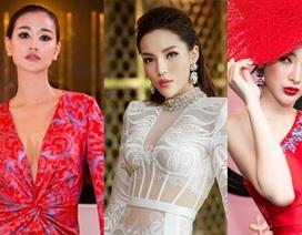 Bảo Anh, Angela Phương Trinh mặc đẹp nhất tuần, Maya lọt top sao mặc xấu