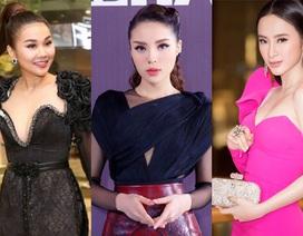 """Kỳ Duyên, Angela Phương Trinh mặc đẹp nhất tuần; """"Mẹ chồng"""" Thanh Hằng lọt Top sao mặc xấu"""