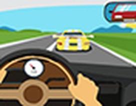 Sát hạch lý thuyết bằng lái xe