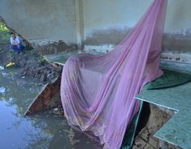 """5 căn nhà ở Sài Gòn bị """"hà bá"""" nuốt chửng"""