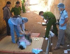 Bắt khẩn cấp 3 nghi phạm liên quan đến vụ thuê sát thủ chém chết người