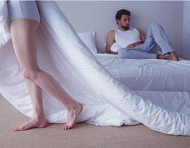 Lên giường với bạn thân trong lúc say không làm chủ được mình