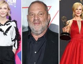 """Hollywood """"tẩy chay"""" nhà sản xuất bị tố tấn công tình dục 13 đồng nghiệp nữ"""