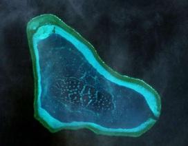 Trung Quốc ngang nhiên lên kế hoạch xây trạm quan sát môi trường ở Biển Đông