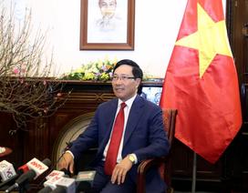 Phó Thủ tướng: Mỹ muốn mở Tổng lãnh sự quán ở Đà Nẵng