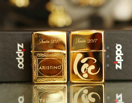 ARISTINO – Nhãn hàng thời trang đầu tiên tặng Vàng ngày Thần tài