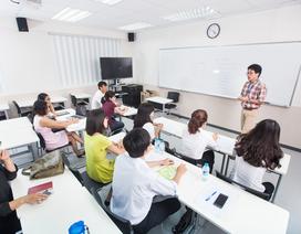 Trường ĐH Việt Nhật công bố thông tin tuyển sinh Thạc sĩ và học bổng năm 2017