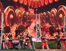 Khai mạc Lễ hội cà phê Buôn Ma Thuột và Liên hoan văn hóa cồng chiêng Tây Nguyên
