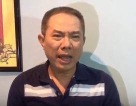 Nghệ sĩ Trung Dân chấp nhận lời xin lỗi của Hương Giang Idol