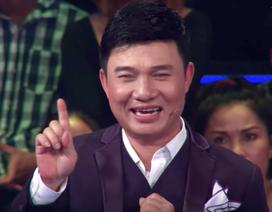 """Quang Linh kinh ngạc trước """"bản sao nhí"""" của NSND Thanh Hoa"""