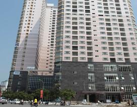 Tổng công ty Xây dựng Hà Nội nộp hàng trăm tỷ đồng quỹ nhà vào ngân sách TP Hà Nội