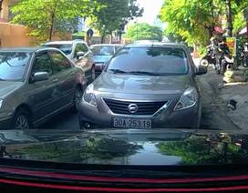 """Khi nào """"dân Hà Nội"""" biết tôn trọng Luật giao thông?"""