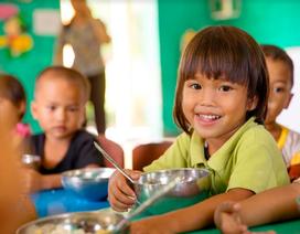 Doanh nghiệp cùng hợp tác cải thiện dinh dưỡng lâm sàng