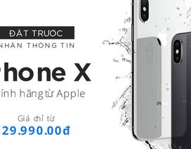 iPhone X đã có mặt ở 70 quốc gia, nguồn cung đã ổn định