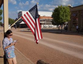 Câu chuyện nước Mỹ (5): Tôi học cách bước ra ngoài giới hạn của bản thân!