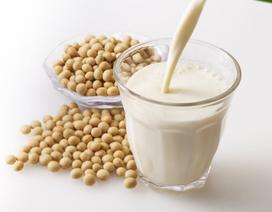 """Sữa đậu nành: Nguồn dinh dưỡng lành cho trẻ """"lấy đà"""" phát triển toàn diện"""