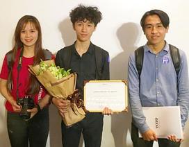 Giải pháp nhà ở cho vùng thiên tai đến từ các tài năng kiến trúc trẻ Việt Nam