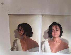 """Selena Gomez bất ngờ """"xuống tóc"""""""
