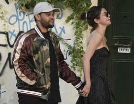 Selena Gomez chuyển về sống chung với bạn trai The Weeknd