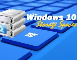 Mẹo tìm kiếm nhanh file dung lượng lớn trên Windows 10