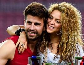"""Shakira và """"phi công trẻ"""" giữ lửa yêu như thế nào?"""