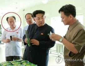 Triều Tiên thay người quản lý ngân khố để đối phó lệnh trừng phạt?