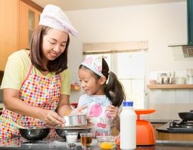 3 lưu ý khi chọn quà vặt tốt cho sức khoẻ của bé