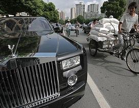 8 người siêu giàu trên thế giới sở hữu khối tài sản bằng của 3,6 tỷ người cộng lại